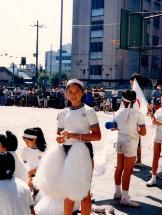 中央区立明石小学校の保存活動